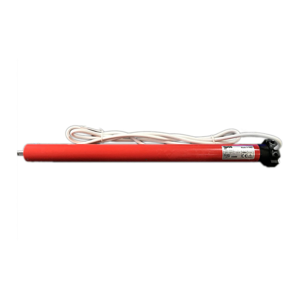 Tubular mecánico 35mm 10nm 20kg
