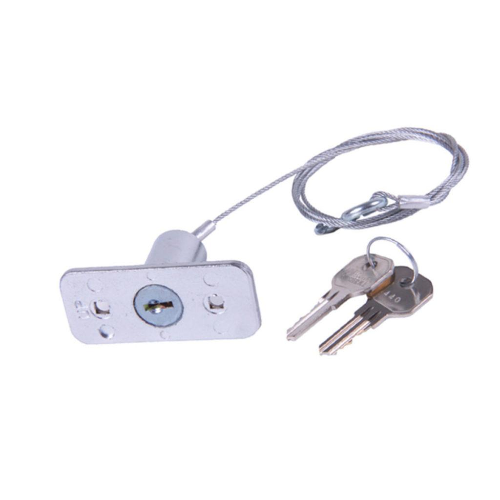Desbloqueo cerradura BASIC | UTILE