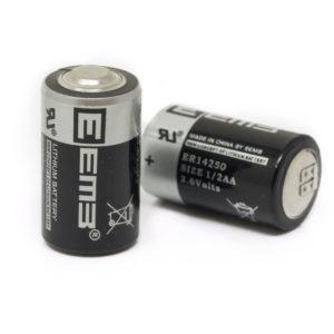 Baterías y transformadores