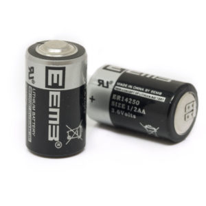 Kit baterias fotocelula ftbat