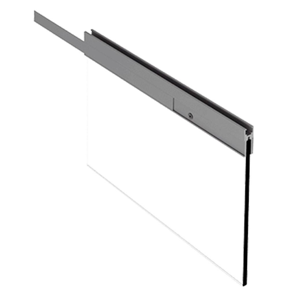 Kit fijacion vidrio 9-12 mm