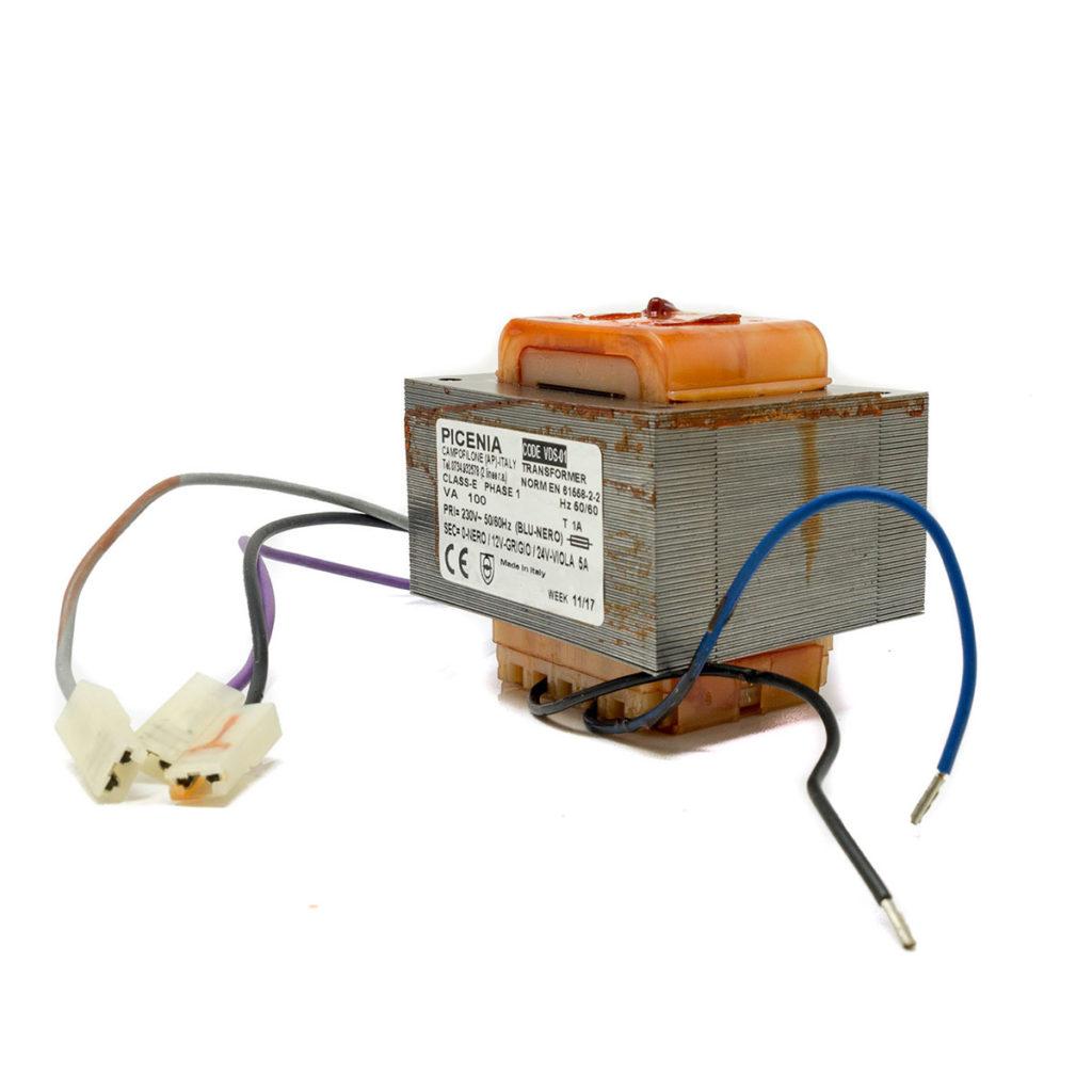 Transformador 100v LAM