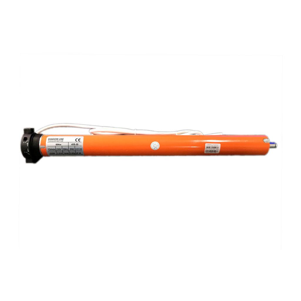 Motor tub mecánico 20-30-50nm