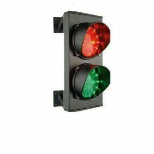 Semáforo 2 Luces