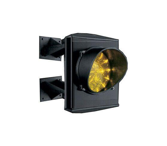 Semáforo LED Amarillo