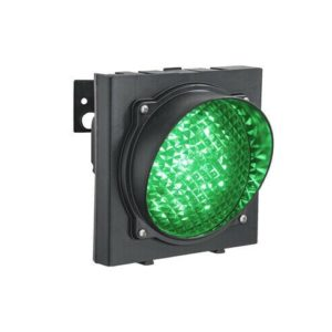 Semáforo LED Verde